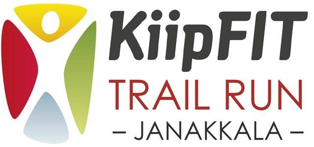 KiipFit Trail Run täyttää pyöreitä vuosia