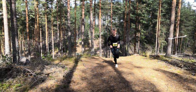 Uudistettu KiipFIT Trail Run 11.9.2021