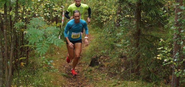 Pikaohjeet KiipFIT Trail Run -osallistujalle